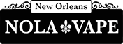 New Orleans VAPE Electronic Cigarettes & eJuice